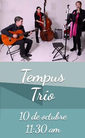 Tempus Trio